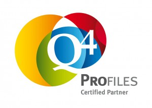 Q4 Profiles Certified Partner