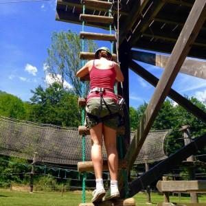 persoonlijke ontwikkeling de ladder op